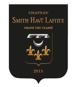 CHATEAU SMITH HAUT-LAFITTE , grand cru classé