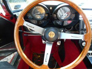 compteurs Alfa Romeo montreal de 1975