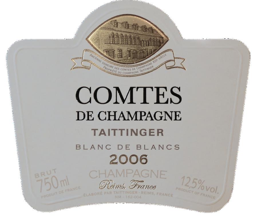 Comtes de champagne PNG