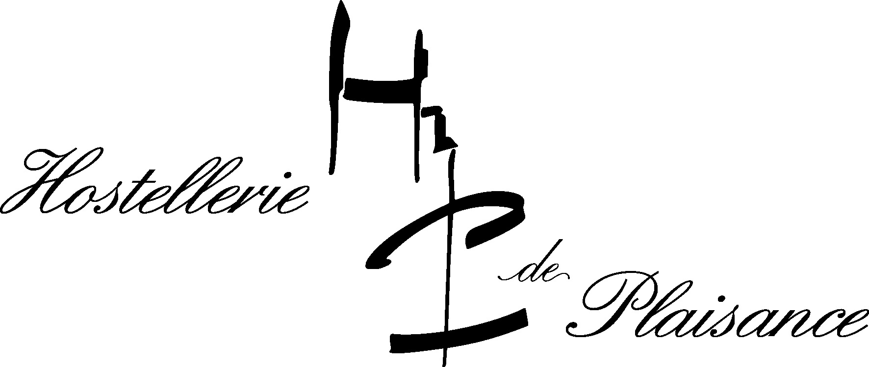 Logo Hostellerie de Plaisance