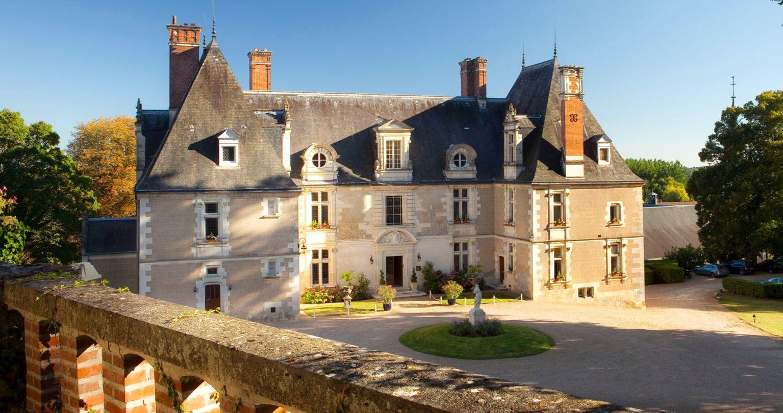 Château de Noizay