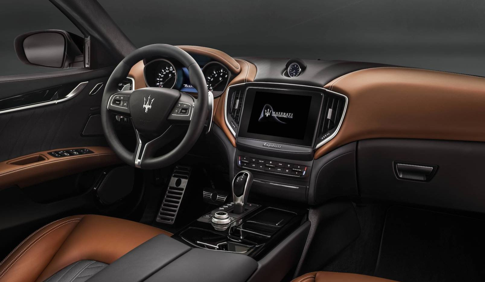 Maserati Ghibli, une diva dévoreuse de bitume
