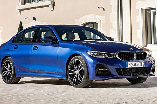 BMW Série 3 : au top à la 7 ème génération
