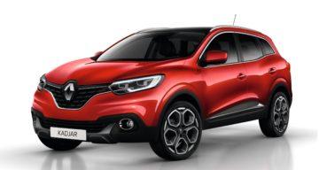 Le Kadjar 1,5 dCi 130, nouveau best seller de Renault