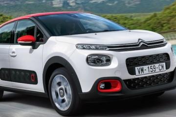 La C3 Citroën change d'identité