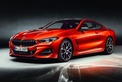 BMW M 850 i , la nouvelle arme fatale