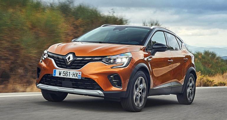 Nouveau Renault Captur : le même en mieux