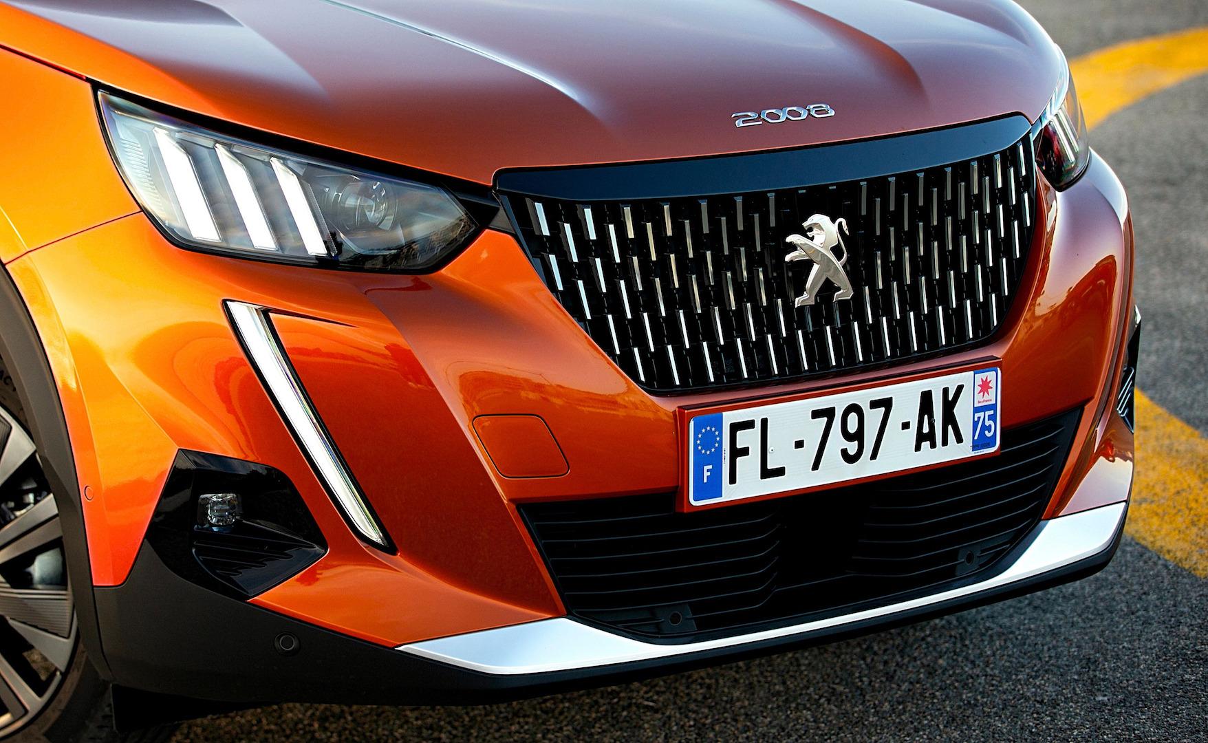 Peugeot 2008 : on change tout et ça se voit !