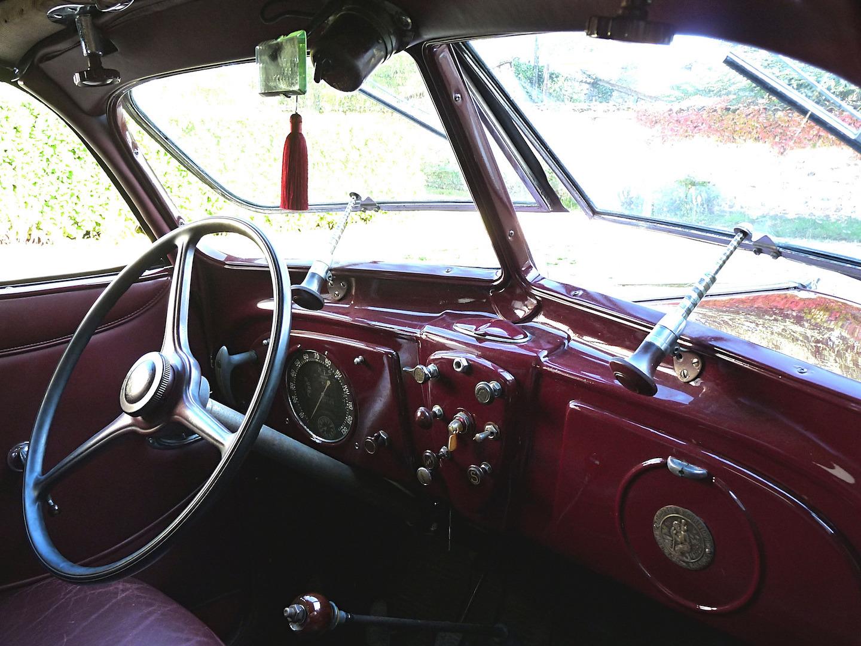 302 Peugeot cabriolet:2