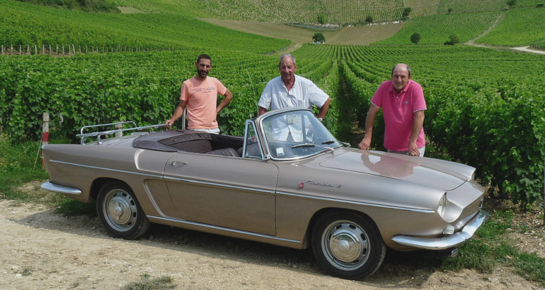 Floride Renault (OUV)